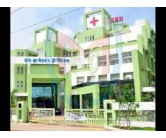 Total knee Replacement (TKR- Unilateral) in Sant Dnyaneshwar Hospital at Bhosari, Pune