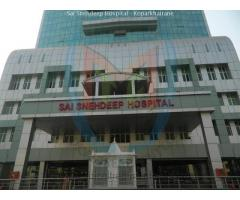 Specialist Consultation at Sai Snehdeep (SSD) Hospital in Koparkhairane, Navi Mumbai