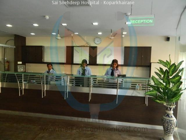 Specialist Consultation at Sai Snehdeep (SSD) Hospital in Koparkhairane, Navi Mumbai - 3/3