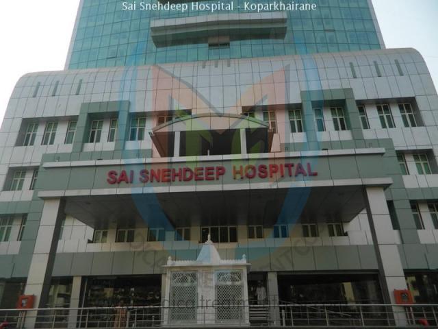 Super Specialist Consultation at Sai Snehdeep (SSD) Hospital in Koparkhairane, Navi Mumbai - 2/2