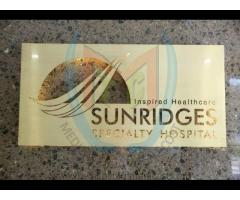 TKR-Unilateral at Sunridges in Vile Parle