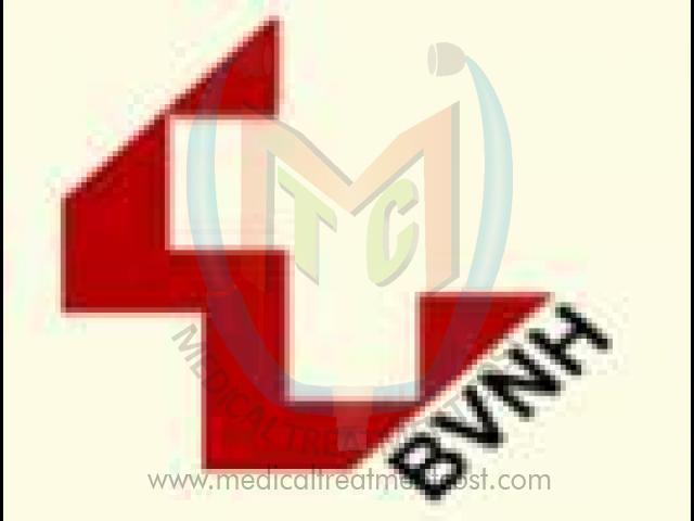 Unilaternal- TKR (Total knee Replacement) in Bellevue hospital in Andheri w - 1/2