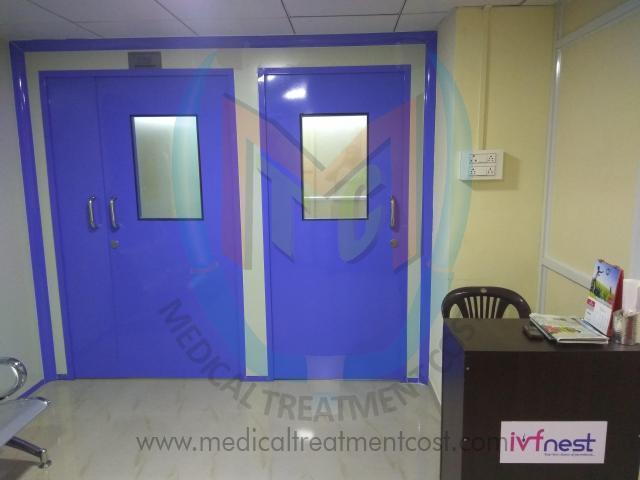 IVF at IVF Nest Fertility Clinic - 2/4