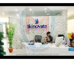 Upper Lip hair Removal at SKINOVATE in Pimple Saudagar, Pune - Image 4/4