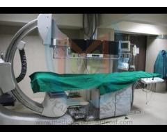 Angiography at Lifeline Hospital in Mumbai