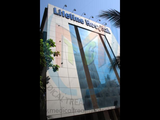 Angiography at Lifeline Hospital in Mumbai - 3/4