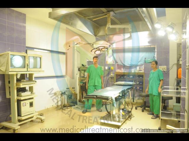 EXCISION OF PILONIDAL SINUS WITH PRIMARY CLOSURE AT SHRI SAI CLINIC HOSPITAL MUMBAI - 2/2