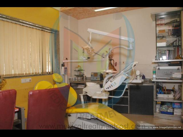 CHOLECYSTECTOMY (LAP) AT SHRI SAI CLINIC HOSPITAL MUMBAI - 1/2