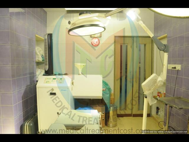 TONSILLECTOMY/ADENOIDECTOMY( LASER AND COBLATION) AT SHRI SAI CLINIC HOSPITAL - 1/2