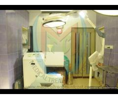 TONSILLECTOMY/ADENOIDECTOMY( LASER AND COBLATION) AT SHRI SAI CLINIC HOSPITAL - Image 1/2