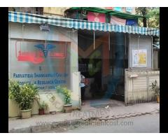 TONSILLECTOMY/ADENOIDECTOMY( LASER AND COBLATION) AT SHRI SAI CLINIC HOSPITAL