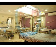 FESS WITH SEPTOPLASTY & TUEBINECTOMY OR POLYPECTOMY /CONCHOPLASTYUNILATERAL IN SHRI SAI HOSPITAL