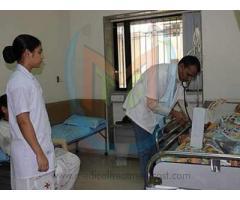 TYMPANOPLASTY at Shri sai Clinic Hospital in Mumbai