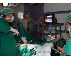 Appendectomy at Shri sai Clinic Hospital in Mumbai