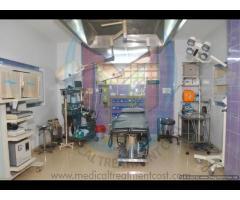 TAH + BSO + Adhesiolysis (open/Lap) at Shree sai Hospital in Mumbai