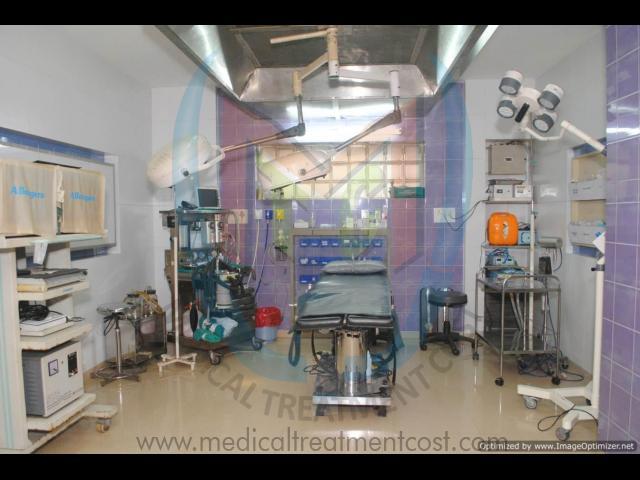 Total Hip replacement (THR)-Unilateral at Shree sai clinic in Mumbai - 1/1