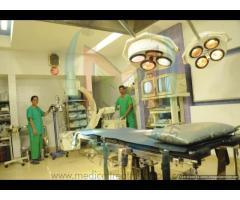 Shoulder Arthroscopy / open -sub acromial decompression at Shree Sai Clinic in Mumbai