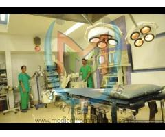 Vaginal vault prolapse at  Shri Sai Clinic in Mumbai - Image 1/4